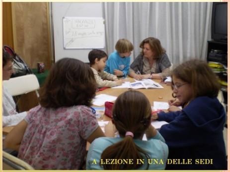 PLIDA - SOCIETA' DANTE ALIGHIERI - COMITATO DI ATENE
